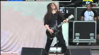 Blind Guardian -  Welcome To Dying Live At Gods Of Metal 2002