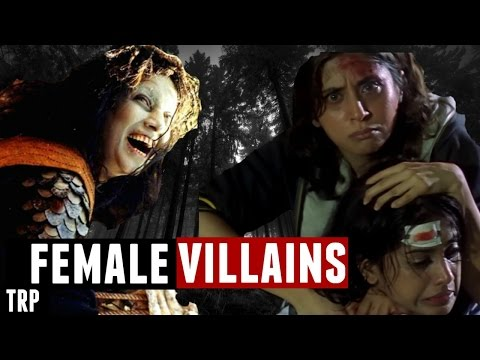 Best Female Bollywood Movie Villains Of All Time