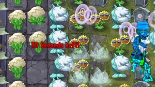 Plants vs Zombies 2 - BATTLEZ