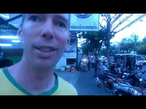 Locked Out | Everyday Life in Thailand