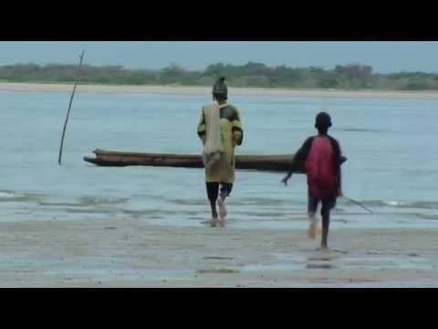 Si la mer se meurt / The Wanderings of the Fisherman's Son