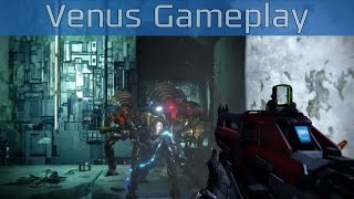 Destiny - Venus Gameplay [HD 1080P]