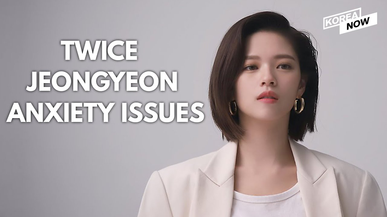 TWICE's Jeongyeon takes a break : Why K-pop stars suffer from anxiety disorder?