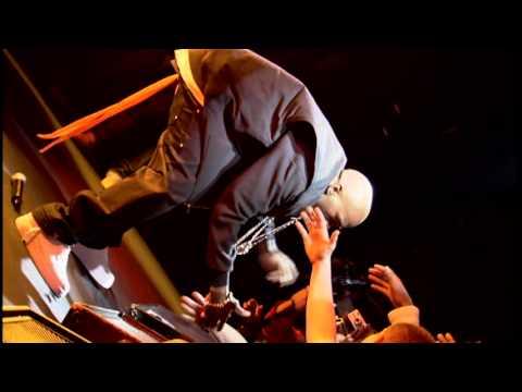 Rakim Live DVD pt 1