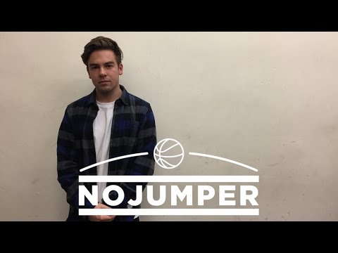 The Cody KO Interview - No Jumper