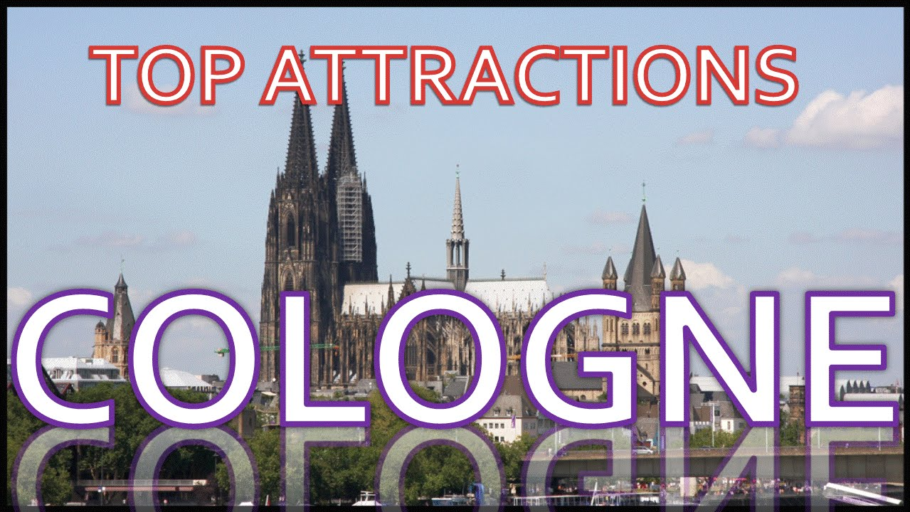 visit cologne germany things to do in cologne germanys television capital - Koln Must See