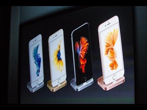 Apple Keynote Event  September 2015 Live version