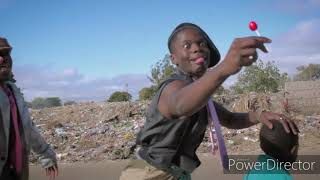 Baba Harare - stumbo dance cover