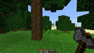 Guía Minecraft - Primeros Pasos parte 1