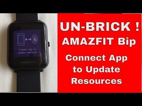 How to add English in Xiaomi Amazfit Bip Lite & Developer