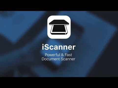 iScanner - Portable Scanner App with OCR - Apps on Google Play
