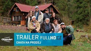 Chata na prodej (2018) oficiální HD trailer [CZ]