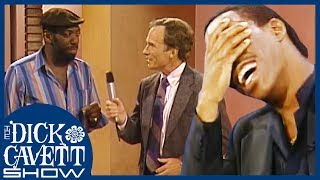 Download Uncle Ray Has Eddie Murphy In Stitches   The Dick Cavett Show Mp3 and Videos
