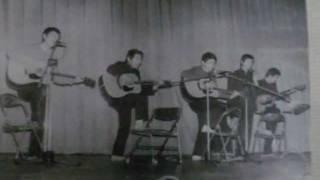 面影橋から/高校3年Band/1973年これが原点w 1973年、高校生時代のフォー...