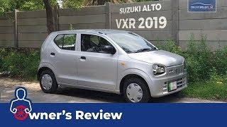 Suzuki Alto 2019 | Suzuki Alto VXR 2019 | Owner's Review: Price, Specs & Features | PakWheels