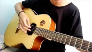 Liên khúc Ưng Hoàng Phúc - Acoustic cover