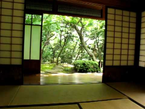 Tour of a Traditional Japanese House : japanese-style-homes-in-america - designwebi.com