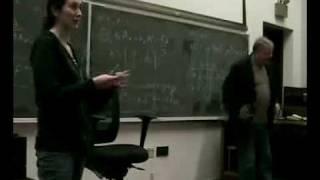 Pagsa Panel: Physics Of Music Part [1/5]