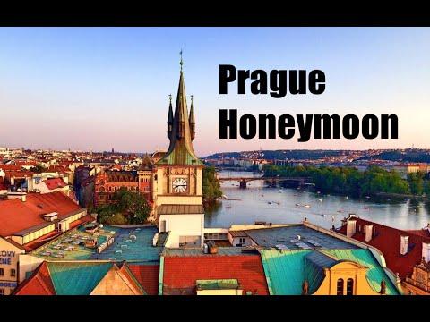 Prague, Czech Republic : Honeymoon Day 22 #EarlsTakeEurope