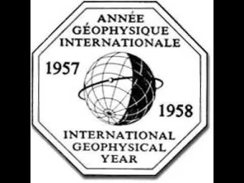 International Geophysical Year | Wikipedia audio article