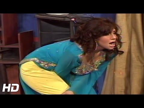 AGG NOTTAN NU LA DE  - 2017 PAKISTANI MUJRA DANCE