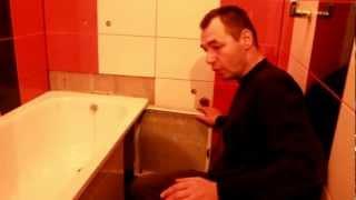 Способ установки ванны(, 2013-02-24T15:59:11.000Z)