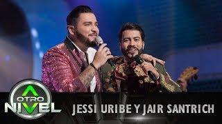Video 'Me dediqué a perderte',  'La ley del monte' - Jair Santrich y Jessi Uribe - Final download MP3, 3GP, MP4, WEBM, AVI, FLV Agustus 2018