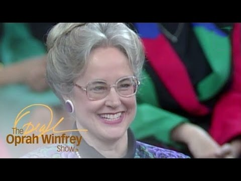 How Harper Lee Avoided the Spotlight   The Oprah Winfrey Show   Oprah Winfrey Network