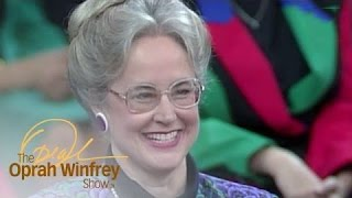 How Harper Lee Avoided the Spotlight | The Oprah Winfrey Show | Oprah Winfrey Network
