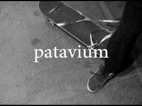 PATAVIUM - A Padova skate video