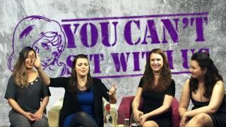 You can&#39t sit with us episode 128 - Gweilo MC Gweilo - 20170512b