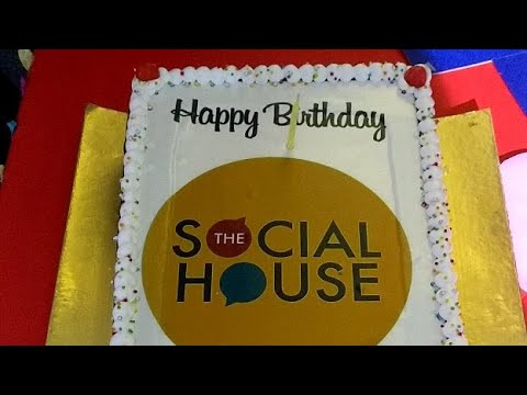 Live from TSH : One Year Celebration at The Social House