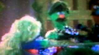 Shining Time Station in the Style of Sesame Street Home Video: Sing Yourself Silly part 1