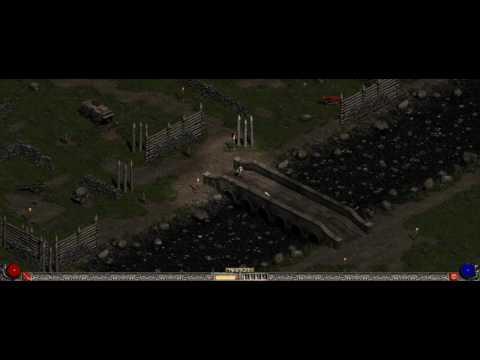 Diablo 2 Lord of Destruction 2560x1080