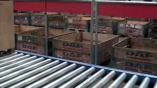 FROMM Automatisch omsnoeren dozen, kisten en kratten