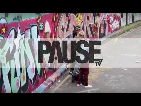 Pause Magazine Promo Shoot