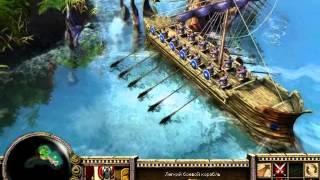 Ancient Wars: Sparta - Войны древности: Спарта Ревью