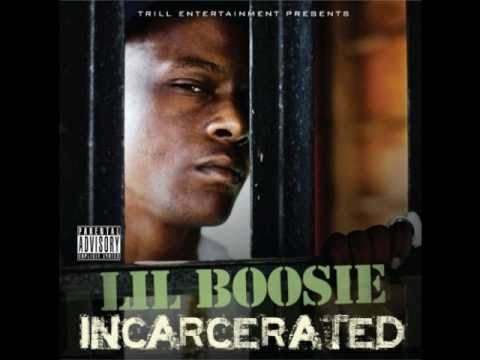 Lil Boosie - Better Not Fight Ft Lil Trill, Webbie, & Foxx (Chopped & Slowed By Stoob) Incarcerated