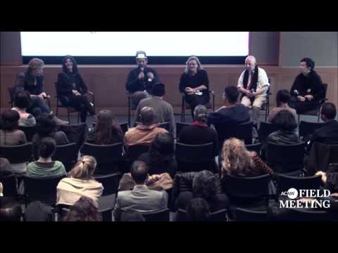 FIELD MEETING: Thinking Performance - Part 3 (ACAW 2015)