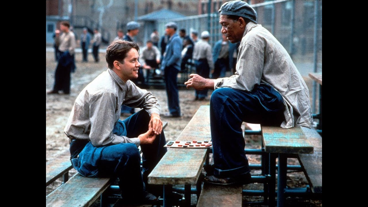 an analysis of the characters of andy dufrane and red abbot in shawshank redemption An analysis of the characters of andy dufrane and red abbot in shawshank redemption.