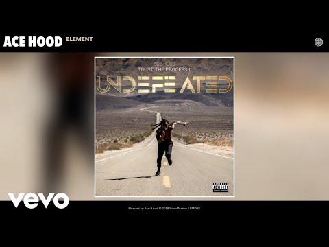 Ace Hood - Element (Audio)