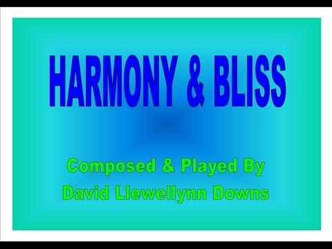 Harmony & Bliss