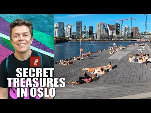 Summer Guide to Oslo