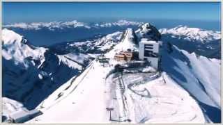видео Лучшие горнолыжные курорты Австрии на любой вкус и самые лучшие цены.