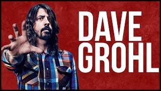 🥁 L'HISTOIRE DE DAVE GROHL - Disquaire #3