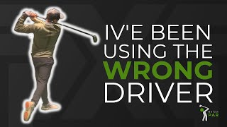 PXG Prototype Driver Fitting *Shocking Conclusion*