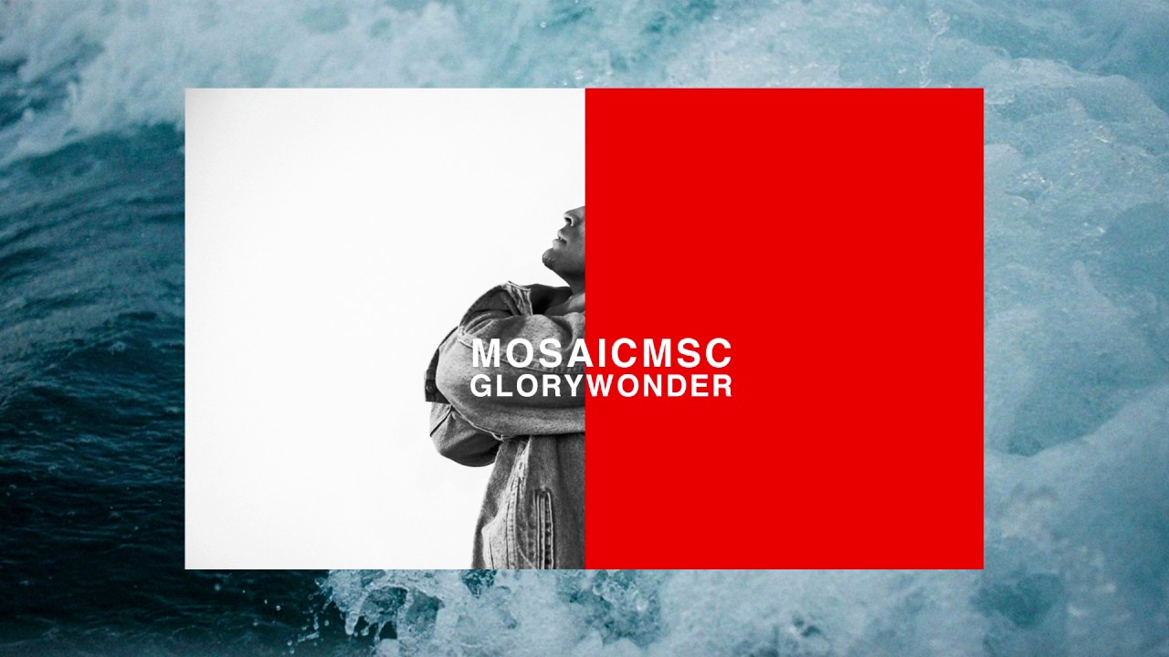 Mosaic Msc Tremble Official Audio Youtube