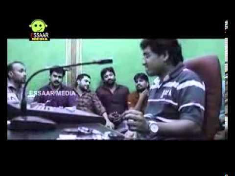 Irulil Niradeepamaai   Album Sulaimani with Pista Shafi Kollam & Saleem Kodathoor     Essar Media