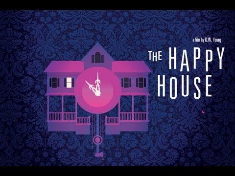 Horror - THE HAPPY HOUSE - TRAILER | Khan Baykal, Aya Cash