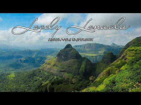 Lovely Lonavla | Aditya Vyas Rajpurohit